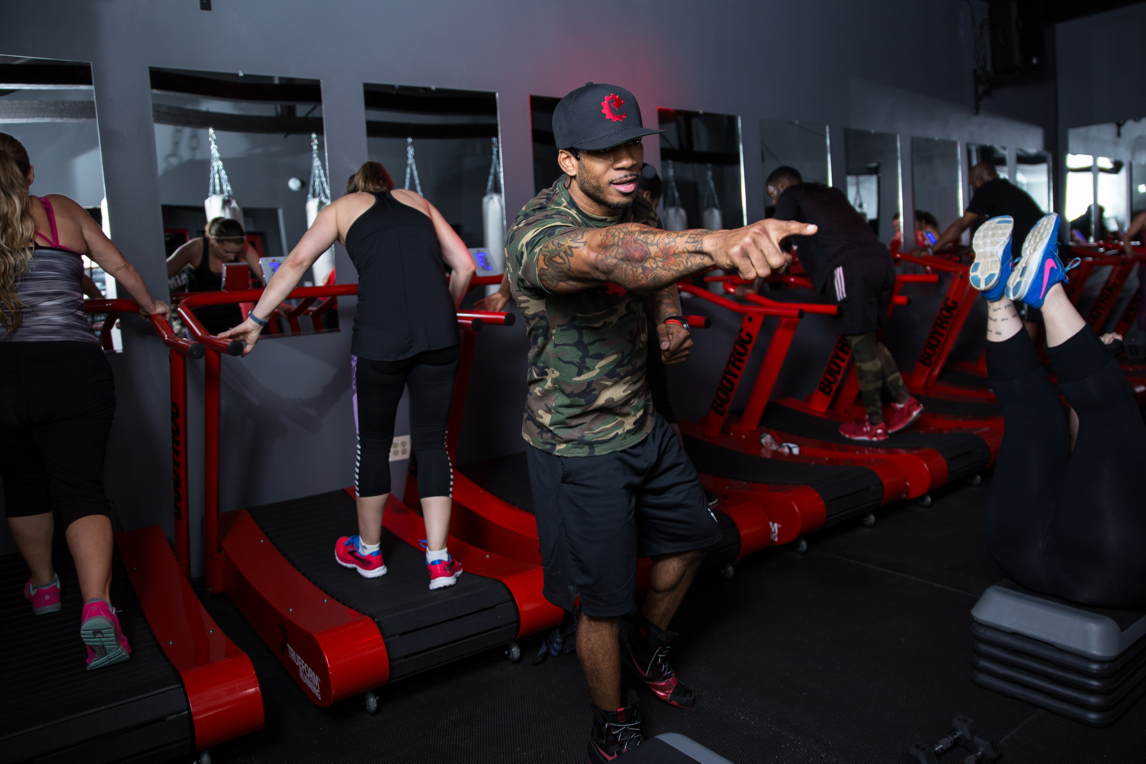 Fitness Class East Hartford Ct