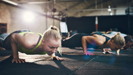 Group Fitness Classes Hartford Ct