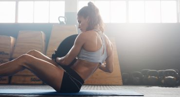 How to Crush Your New Year Fitness Resolution | BodyRoc