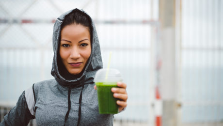 Fueling Your Body for High Intensity Interval Training