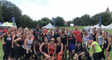 BODYROC FITLAB | Group Personal Training | Fitness Classes